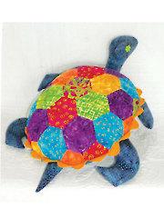 Turtle Love Pattern