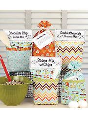 Gift Mixes! Pattern